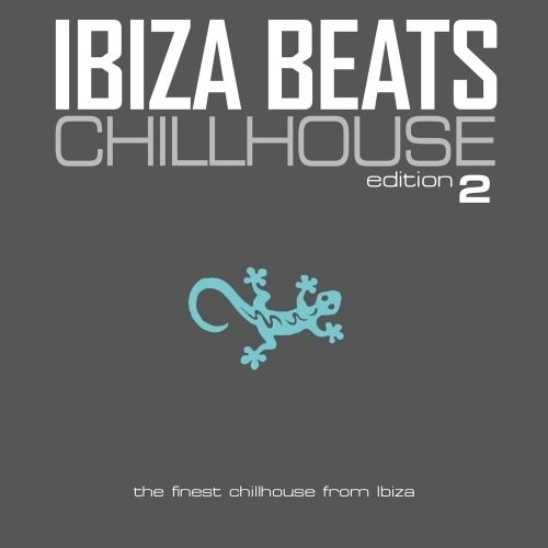 IBIZA BEATS CHILLHOUSE EDITION 2
