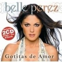 GOTITAS DE AMOR 2CD incl LIVE ALBUM