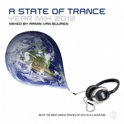 A STATE OF TRANCE YEARMIX 2012